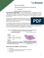 Apostila 11 - Processo de Fund