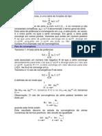 Trabalho Equações