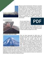 Volcan Cerro Prieto
