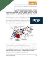 Climatización Vehículos