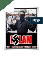Islam Bukan Agama Damai