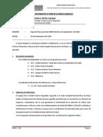 Informe Agosto 2014 Hndm