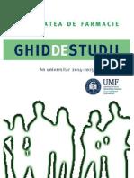 Ghid de studii 2014_2015 Facultatea de Farmacie.pdf