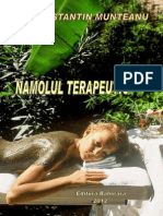 Namol terapeutic