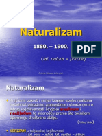 Naturalizam