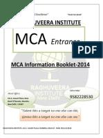 mca details