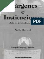 Margenes e Instituciones