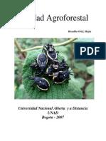 Modulo Sanidad Agroforestal