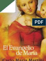 El evangelio de Maria
