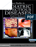 Frank E. Berkowitz-Case Studies in Pediatric Infectious Diseases (2007)