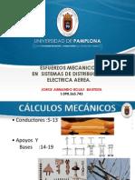 Exposicion Calculo de Exfuerzos Mecanicos