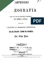 Compendio de Geografia 1865