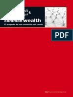 Commonwealth - Prefacio