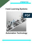 Automation Technology Textbook