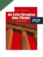 Les Extraterrestres Dans l'Histoire - Jacques Bergier