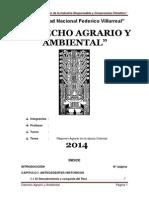 REGIMEN AGRARIO EN LA ÉPOCA EN LA ÉPOCA COLONIAL.docx