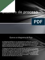 Diseños de Proceso