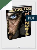 Secretos de La Hipnosos
