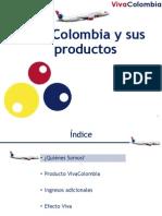 VIVA COLOMBIA ANATO