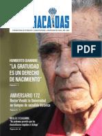 Revista El Paracaidas n3 Noviembre 2014