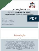 PORTO DE MAR 2
