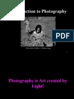 Tentang Fotografi