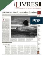 Le Monde des livres 23 05 2014