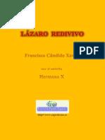 Lazaro Herculano Pires