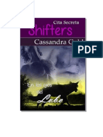 En Los Ojos de Un Lobo de Cassandra Gold