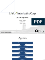 The Long Case For IAC/InterActiveCorp