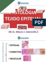 CLASE 3 TEJIDO EPITELIAL.ppt