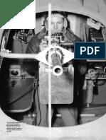 American aerial gunners in WW2
