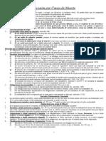 Resumen de Derecho Civil IV