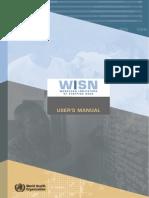 WISN User Manual