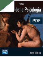243528621 Historia de La Psicologia Span Leahey Thomas H PDF
