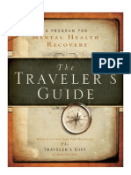 The Travelerts Guide Workbook Aug 2011
