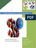 UFCD_5438_Gestão Integrada de Recursos Humanos_índice