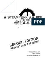 steampunk survival guide