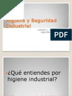 u1_seguridad e Higiene en El Trabajo