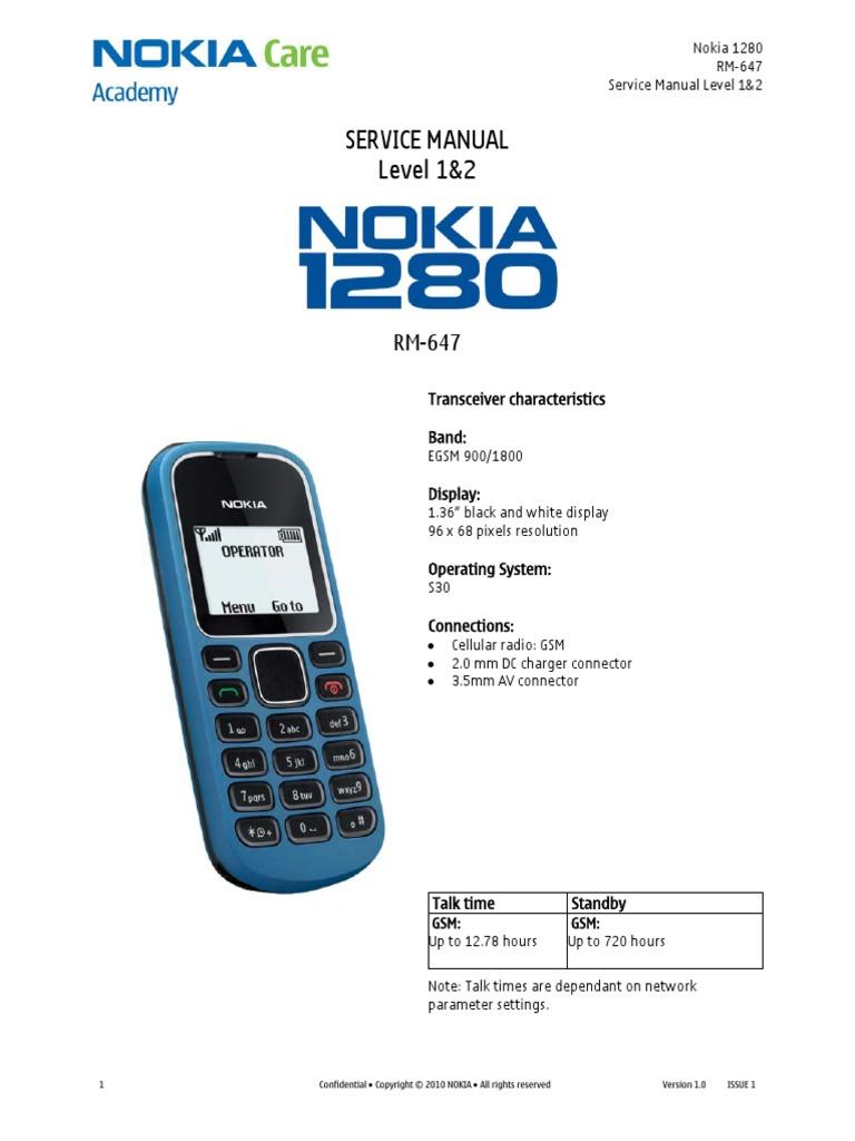 Nokia 6206 инструкция на русском