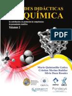 Unidades Didácticas en Quimica