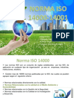 iso 14000-14001