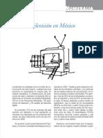television en mexico