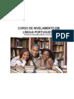 Unidade I - Nivelamento Portugues - Sonia