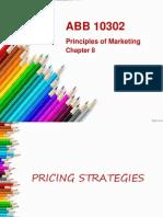 MKTG MIAT C8 - Pricing & Distribution Strategies v2.ppt