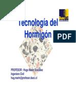 Diapositiva de Tecnologia Del Hormigon Arido
