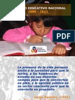 Proyecto Educativo Nacional 1203864521757422 3
