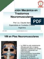 6.Ventilacion Mecanica en Trastornos Neuromusculares