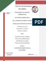 Investigación Bibliográfica E.em. 2