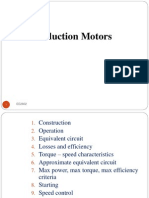 Ppt 2. Induction Motors - Large Fonts